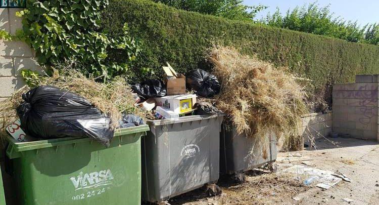 Plan Local de Residus Villena Vermican para mejorar gestión de residus 1