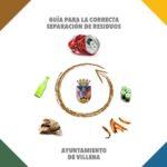 Guía de prevención de residuos del Plan Local de Residus de Villena redactado por Vermican