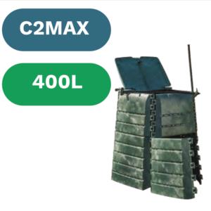 Compostador Compostys 400L